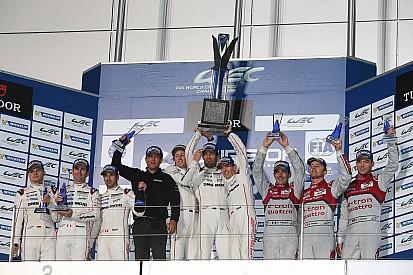 Porsche consigue un nuevo triunfo en el WEC