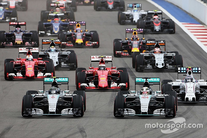 Lauda n'aurait pas voulu remporter le titre constructeurs ainsi