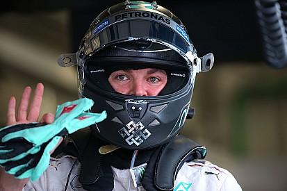 Mercedes - Rosberg doit revenir plus fort en 2016