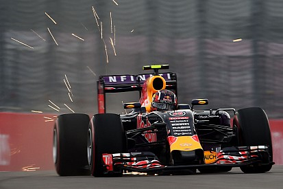 Kvyat dépasse Ricciardo au championnat