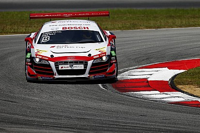 Patel finds positives from an unfortunate weekend
