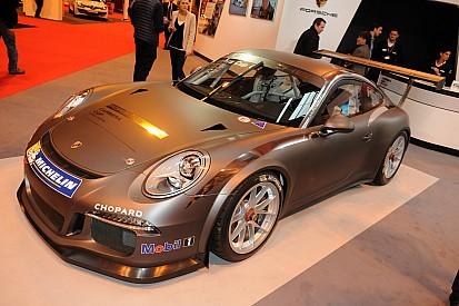 Porsche cherche son Espoir Porsche Carrera Cup France 2016