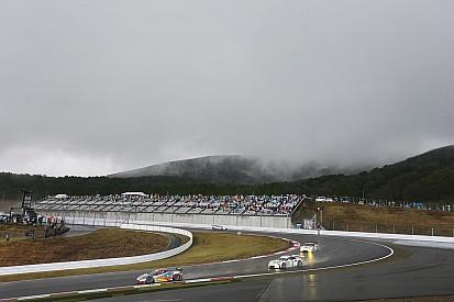 La Ferrari ritrova la vittoria al Fuji con Bruni e Vilander