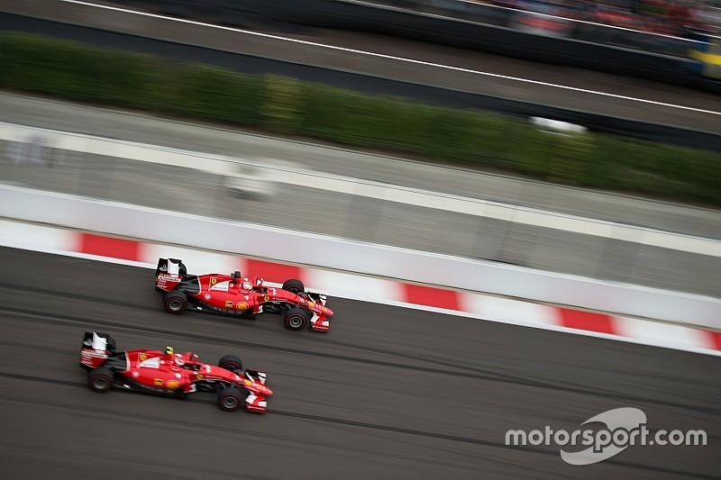 Ferrari: il 2016 dovrà essere l'anno della Rossa
