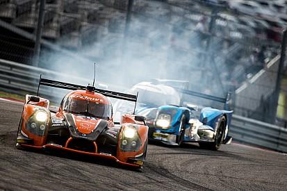 Accrochages, rififi et polémique en LMP2 à Fuji !