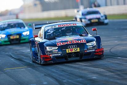 Audi en ordre de bataille avant la finale de Hockenheim