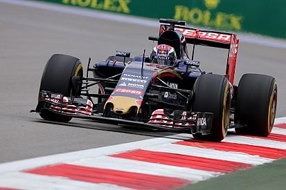 Toro Rosso accepterait un moteur Ferrari 2015 l'an prochain