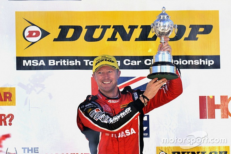 """Shedden feared title was """"impossible dream"""" after Race 2"""