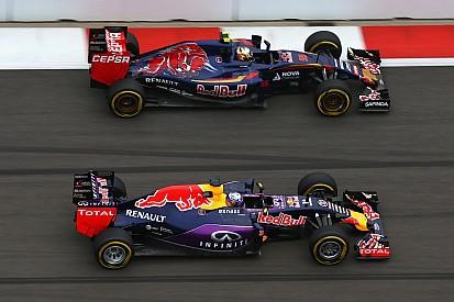 """Pour Adrian Newey, Red Bull est """"poussé à quitter la F1"""""""
