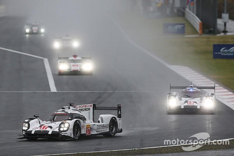 Porsche chiude i giochi in Cina?