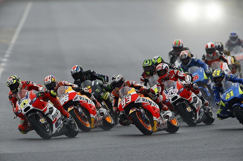 Photos - Le GP du Japon de MotoGP en images