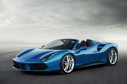Ferrari IPO launched, stock to be listed on the NYSE under symbol RACE