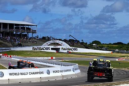 London wird Austragungsort für das Race of Champions 2015