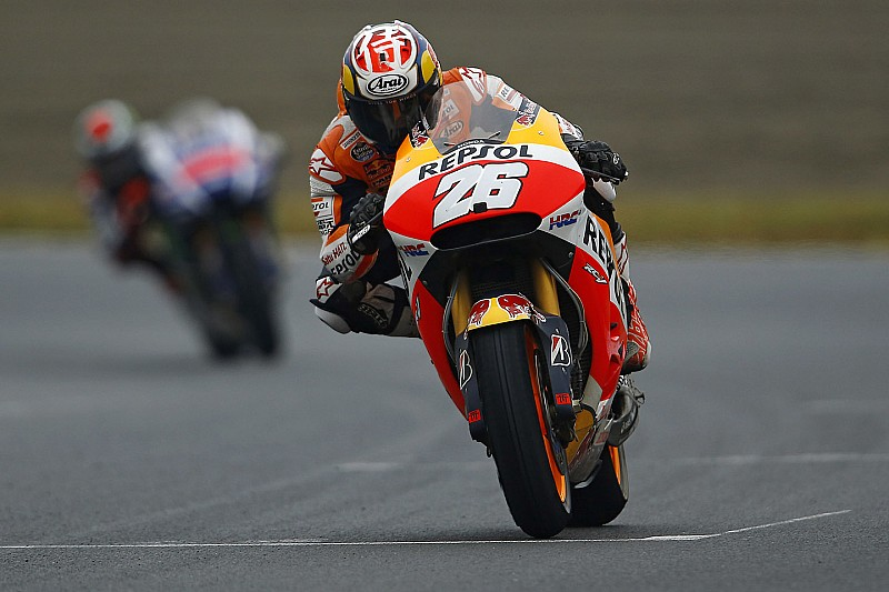 "Pedrosa ""on best form in two years"" after Motegi win"