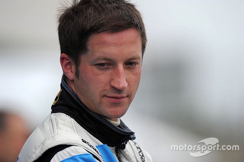 "Dahlgren hoping for ""dream"" WTCC drive with Volvo"