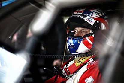 Panis veut faire briller la jeunesse, Ligier et la France au Mans