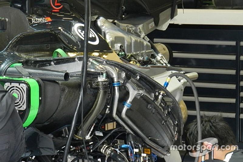 Riunione motoristi: si riapre il freezing dei V6 turbo?