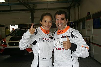 Seat Motorsport Italia conferma Jordi Gené al Mugello