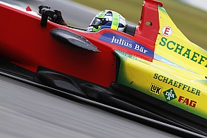 Formule E Contenu spécial Guide saison 2 - ABT, aptes à l'obtention du titre!