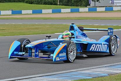 Guide saison 2 - Andretti, ni chaud ni froid