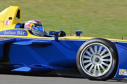 Guide saison 2 - Les deux couronnes dans le viseur de Renault e.Dams