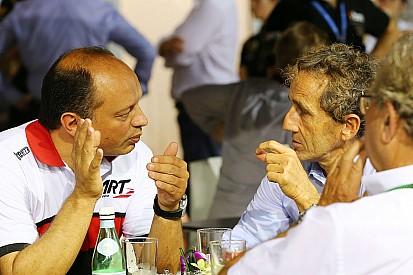Panis diz que diretor da ART pode comandar Renault