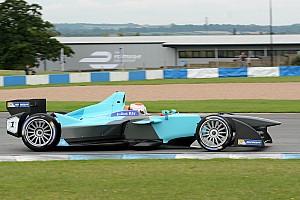 Formule E Contenu spécial Guide saison 2 -  NEXTEV TCR et Nelson Piquet sont-ils distancés?