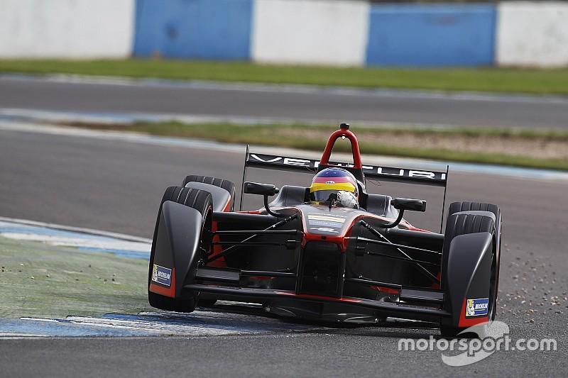 Guide saison 2 - Venturi, le défi de Jacques Villeneuve