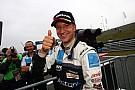 Volvo-Fahrer Robert Dahlgren hofft auf zweite WTCC-Chance