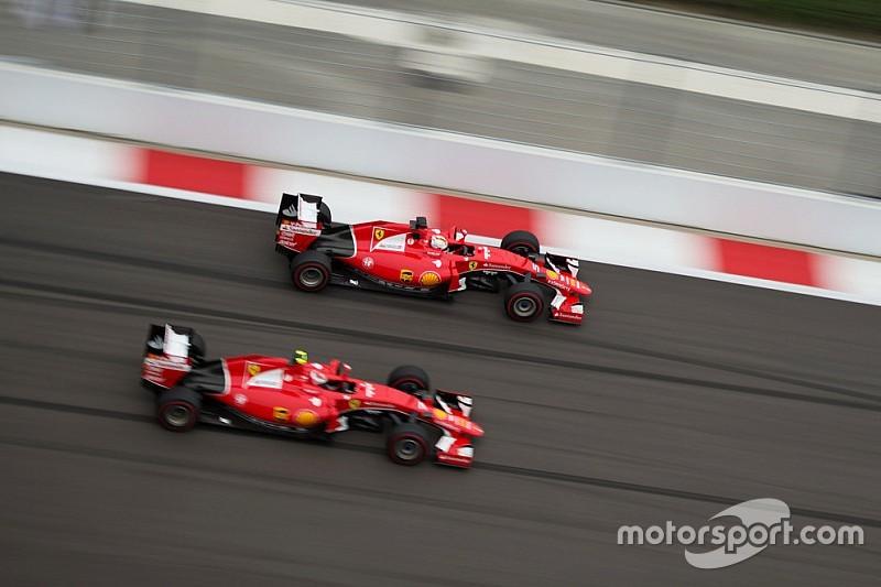 Por vice de Vettel, Ferrari não descarta usar tokens em Austin