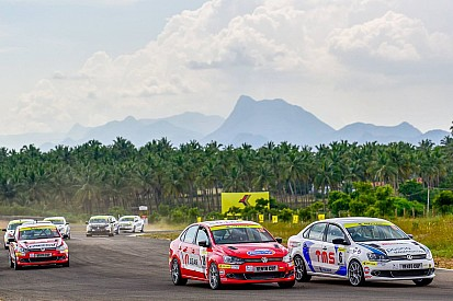 Vento Cup heads to Buddh circuit for round three