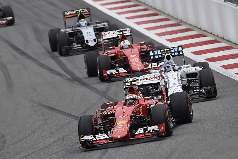 FIA: C 2016-го клиентские моторы будут соответствовать заводским