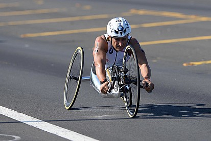 Alessandro Zanardi beendet zweiten Langstrecken-Triathlon auf Hawaii