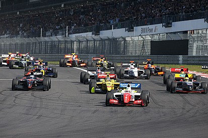 Top 10 Formula Renault 3.5 drivers of 2015