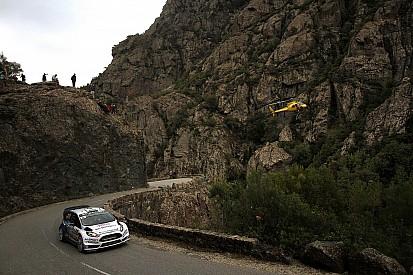 WRC法国站次日:拉特瓦拉后来居上