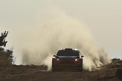 Martin Prokop, encore un pilote du WRC au Dakar!
