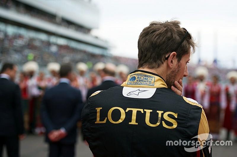 La compra de Lotus por Renault se completaría en diciembre
