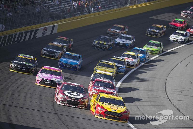 NASCAR announces rules package for 2016 Sprint Cup season