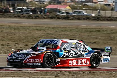 Urcera deja el JP Racing para sumarse a Las Toscas