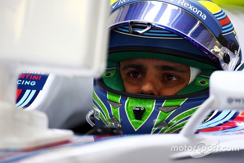 Massa diz que Mercedes e Ferrari seguirão no topo em 2016