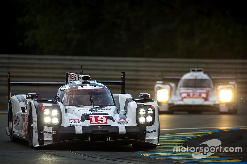 """Formula 1/Le Mans date clash """"no coincidence"""""""