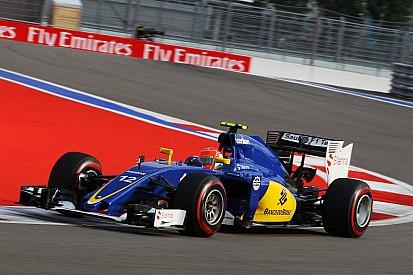 L'optimisme règne chez Sauber pour 2016