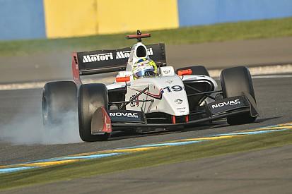Vers un départ de Draco de la Formule 3.5?