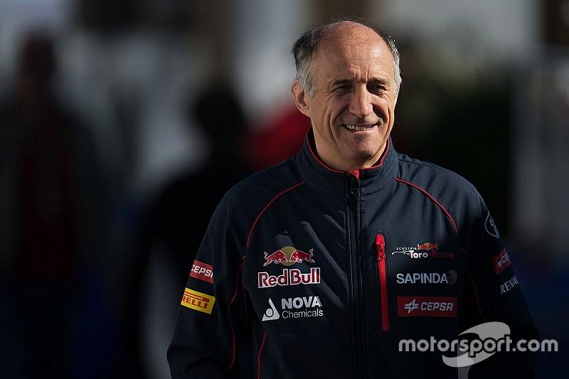 Тост: Renault и Honda еще догонят лидеров