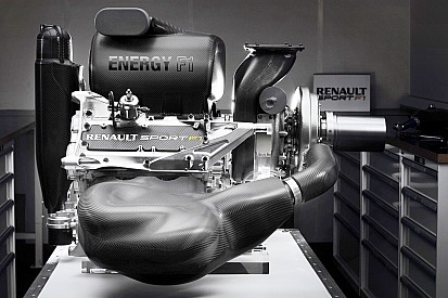 F1 engine development and year-old engines back in play