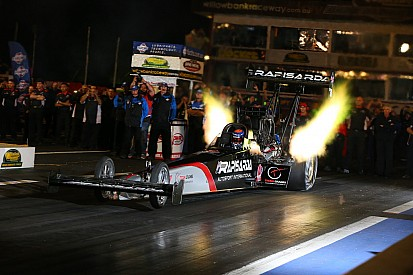 New era of Australian drag racing officially launches