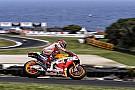 Phillip Island MotoGP: Marquez beats Lorenzo in FP2