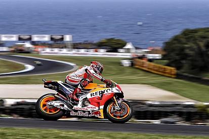 """Marquez: """"Lorenzo è un passo avanti"""""""