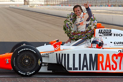 Diaporama - Les 16 victoires de Dan Wheldon en IndyCar