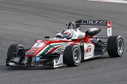 Rosenqvist davanti nelle Libere 2 di Hockenheim